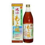 清涼飲料水 琉球「もろみ酸」 900ml 黒糖入りタイプ