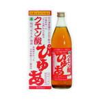 清涼飲料水 クエン酸「ぴゅあ」スイート 900mll 甘さ控えめ