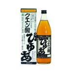 清涼飲料水 クエン酸「ぴゅあ」プレーン 900ml すっきりタイプ
