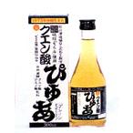 清涼飲料水 クエン酸「ぴゅあ」プレーン 300ml すっきりタイプ