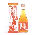 清涼飲料水 クエン酸「ぴゅあ」スイート 300ml 甘さ控えめ